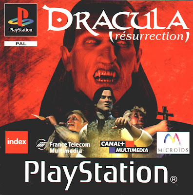 Dracula Resurrección