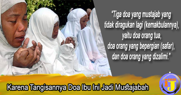 Do'a Walidaini (Ibu/Bapak)