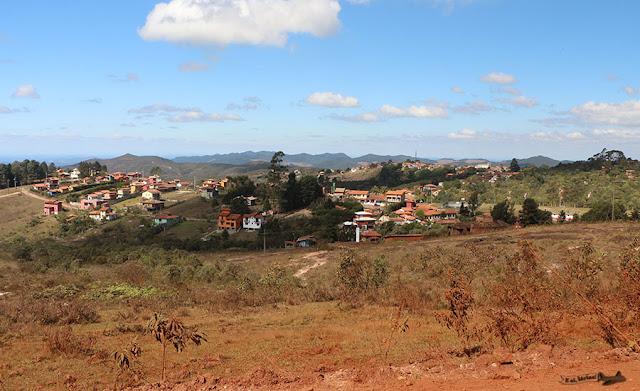 Lavras Novas, Ouro Preto, Minas Gerais