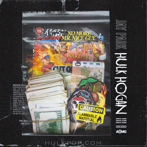 Jay Park – Hulk Hogan – Single