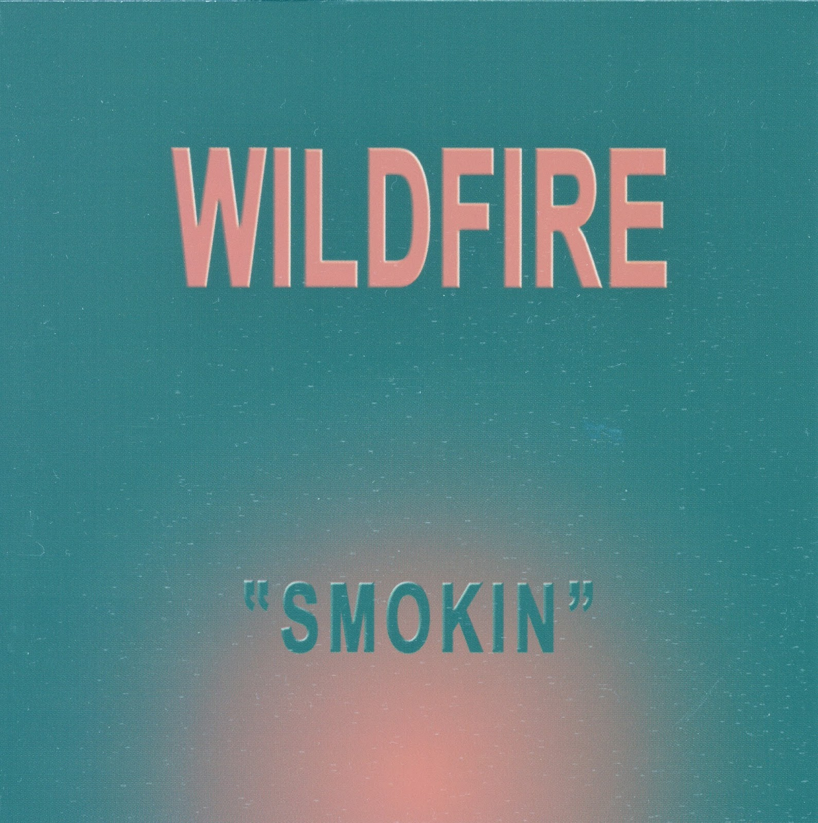 Wildfire - Smokin (1970 us splendid heavy fuzz and psychedelic rock