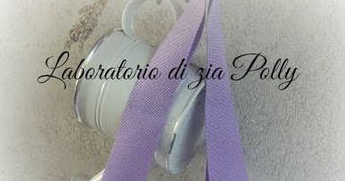 """♥ Una borsa color lavanda - """"Creare per ricostruire"""" edizione autunno-inverno ♥"""