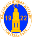 Rainworth Miners Welfare website
