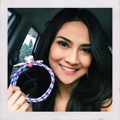 Fakta Vanessa Angel Harus Anda Ketahui [Artis Indonesia Hot]