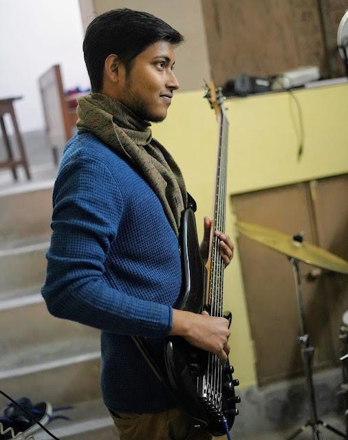 """Bangla Band """"Probaho"""" 4"""