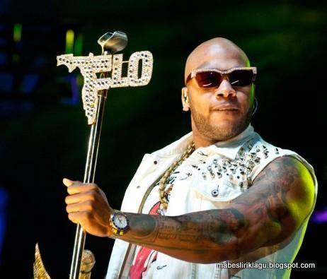 Flo Rida - Sweet Sensation Lirik