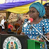 Ikpeazu's Wife Demotes Headmistress of Primary School to class teacher, says She Embarrassed Her