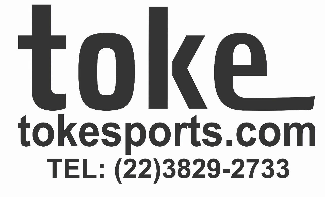 9d52d09fb2c A empresa Toke Sports localizada em Laje do Muriaé