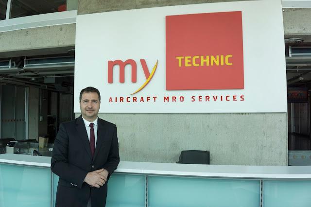 myTECHNIC IT Direktörü OKAN ÖZKAN Röportajımız