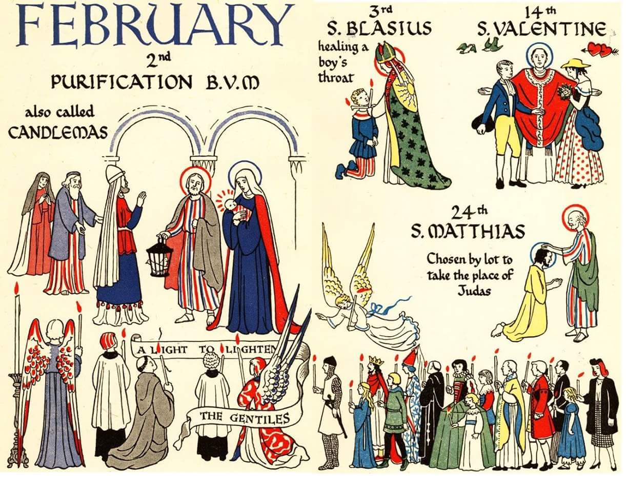 When celebrate the name day of Hope in the church calendar