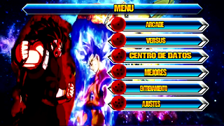 NEW [MOD] DRAGON BALL TAP BATTLE SUPER HEROES  PARA CELULARES ANDROID