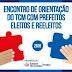 POLÍTICA / Prefeitos eleitos e reeleitos se reúnem na quarta-feira em Salvador