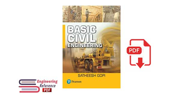 Basic Civil Engineering by Satheesh Gopi