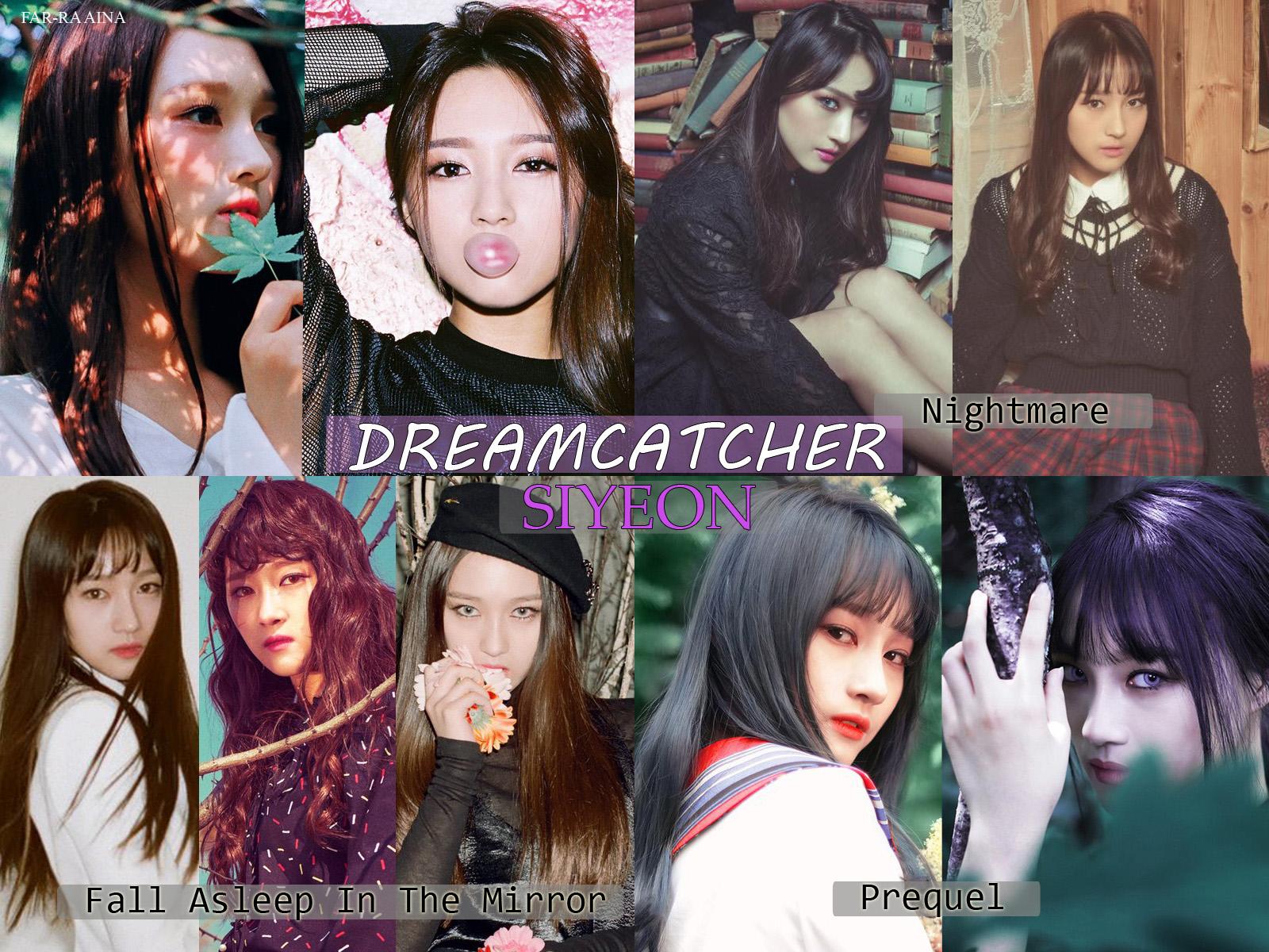 Dreamcatcher Members