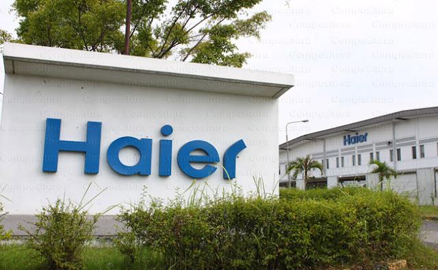 Lowongan Kerja Operator Produksi PT Haier Electrical Appliances Indonesia Min SMA SMK Sederajat