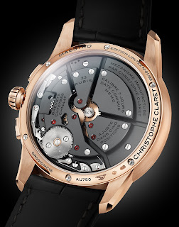 Calibre DMC16 Christophe Claret