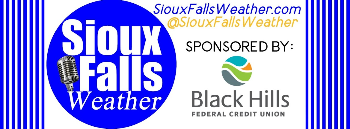 Sioux Falls Weather
