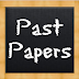 Fbise 10th Class  Past Year Papers  2016 | SSC Part  2 Past Year Papers of the Year 2016