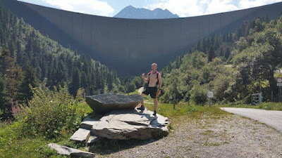 Dam Austria