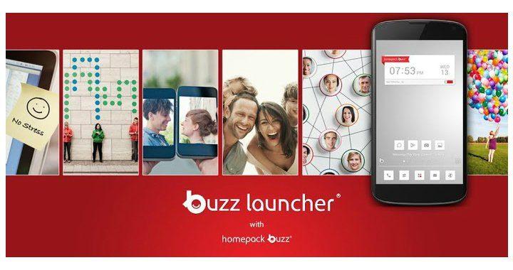 launcher dengan banyak pilihan tema
