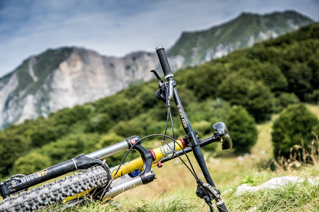 Mountainbike Blog Deutschland Update