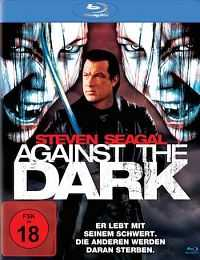 Against The Dark (2009) Hindi - English Movie Download 400mb Dual Audio BluRay