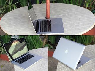 Macbook Pro 6.2 Mid 2010