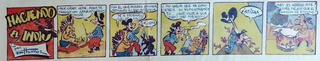 A Todo Color nº 33 (23 de Julio de 1953)