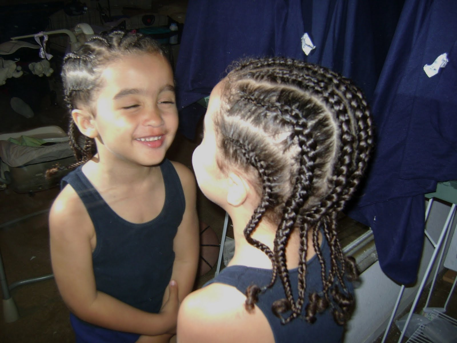 Collaborative Art Practices Hair Art Jennifer Modica