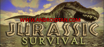 Jurassic Survival Mod Apk v1.0.1 Unlimited Money Terbaru