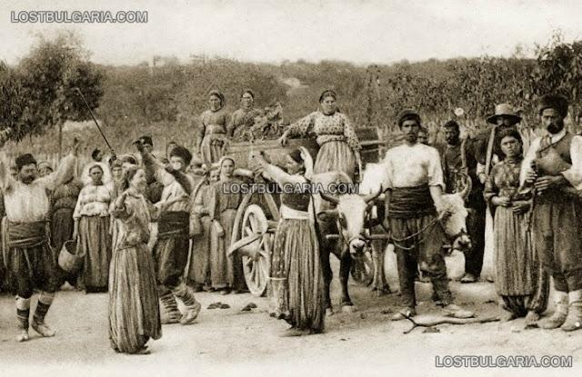 Gagauzos de Bulgaria lostbulgaria