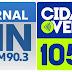 Rádios Jornal Meio Norte e Cidade Verde FM entram em funcionamento na próxima segunda