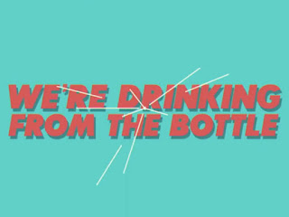 Drinking From The Bottle Lyrics Calvin Harris Lyrics feat. Tinie Tempah