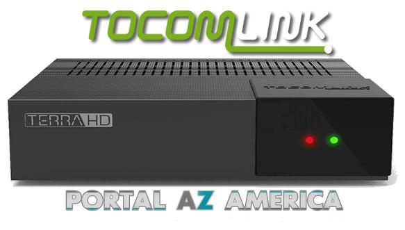 Resultado de imagem para TOCOMLINK TERRA HD portal azamerica