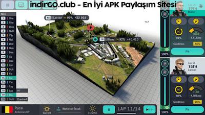 Motorsport Manager Mobile 3 APK