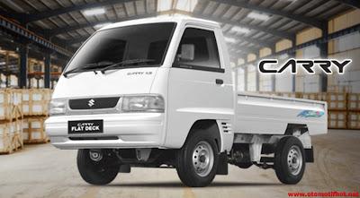 Daftar Harga Suzuki Carry
