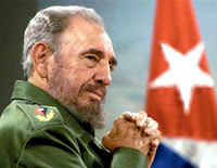 Fidel Castro reappears in print after months of silence | Reuters