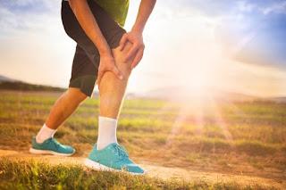 SPLINT DRY BONES : Symptoms, causes and treats