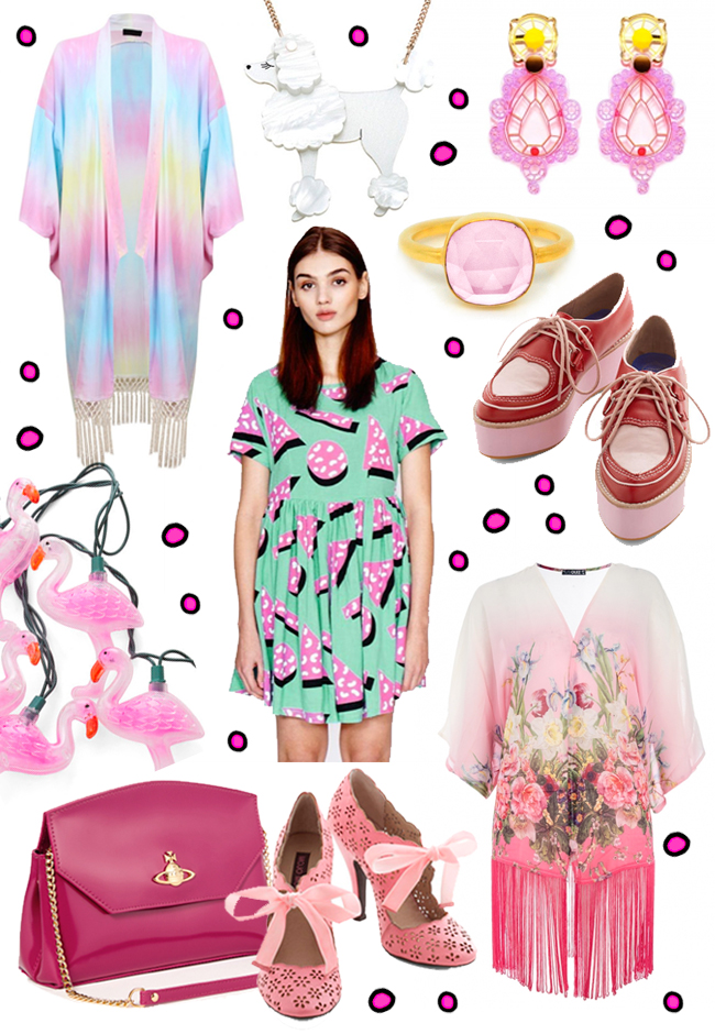 pink favorites, friday favorites, fashion