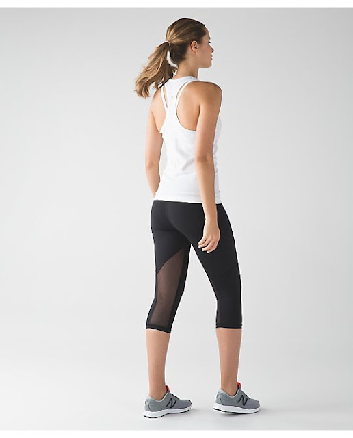 lululemon outrun-crops