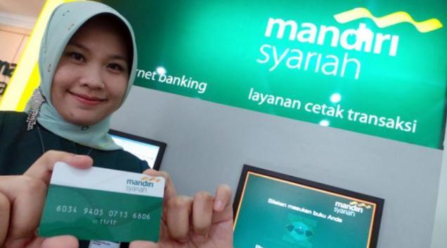 Cara Buka Rekening Bank Mandiri Syariah