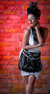 Nusraat Faria Mazhar Short Skirt and Dresses Photos