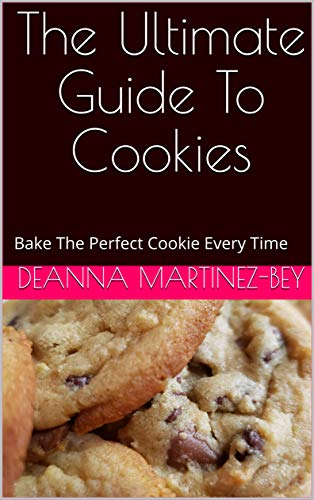 The Ultimate Guide To Cookies