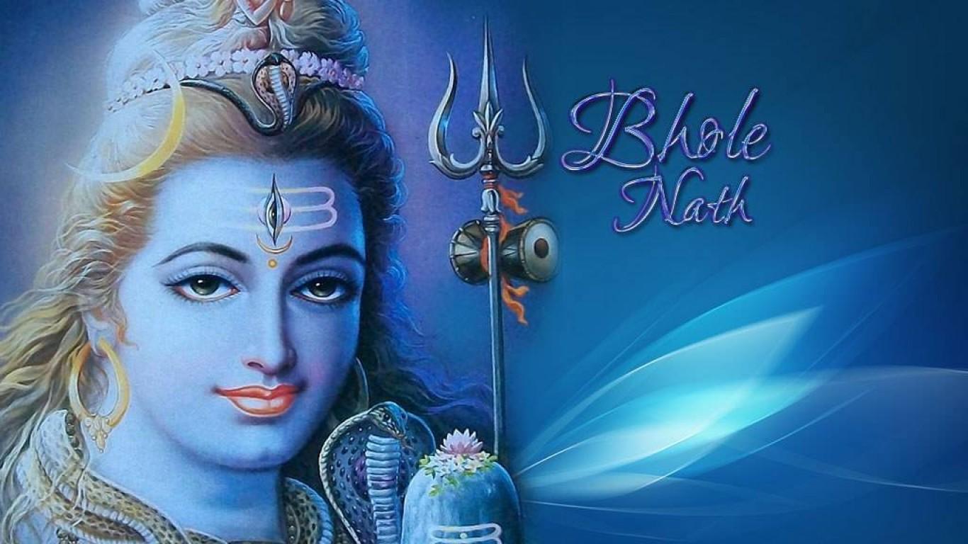 Mahadev Hd Wallpaper - Freewallpapersj