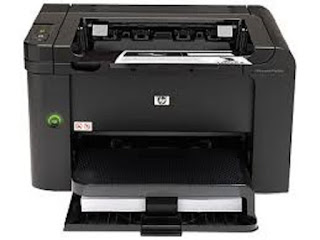 Picture HP LaserJet Pro P1606dn Printer Driver Download