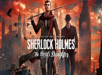 Sherlock Holmes The Devils Daughter [Full] [Español] [MEGA]