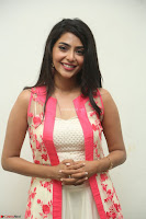 Aishwarya Lekshmi looks stunning in sleeveless deep neck gown with transparent Ethnic jacket ~  Exclusive Celebrities Galleries 086.JPG