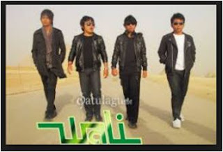 Kompilasi Lagu Wali Band Single Collection Terlengkap Full Rar