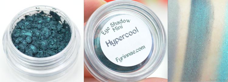 Fyrinnae Pigmente | Hypercool