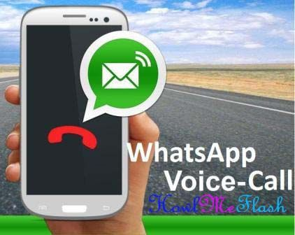 Whatsapp Calls From 2G Internet Easily